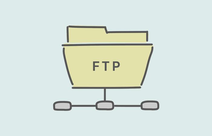 ホームページ作成 無料FTPソフト アップロード