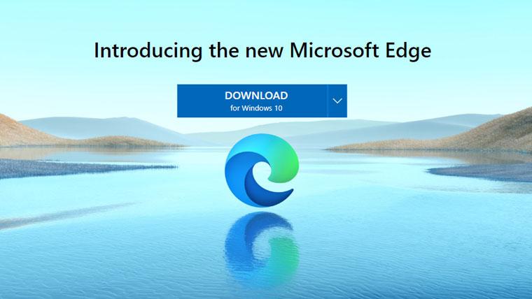 Chromium版「新Microsoft Edge」
